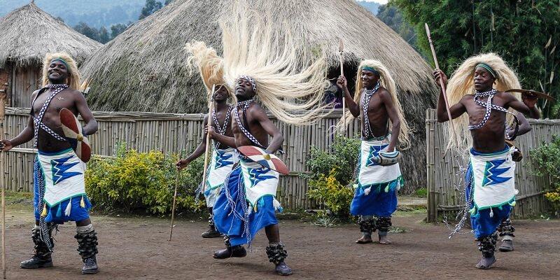 6 Days Rwanda Gorilla Cultural Tour