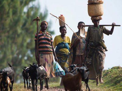 Rwanda cultural experiences