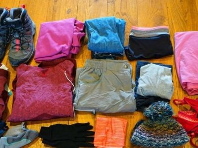 what to wear for gorilla trekking