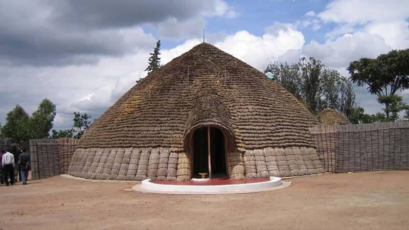 i day Rwanda Culture tour